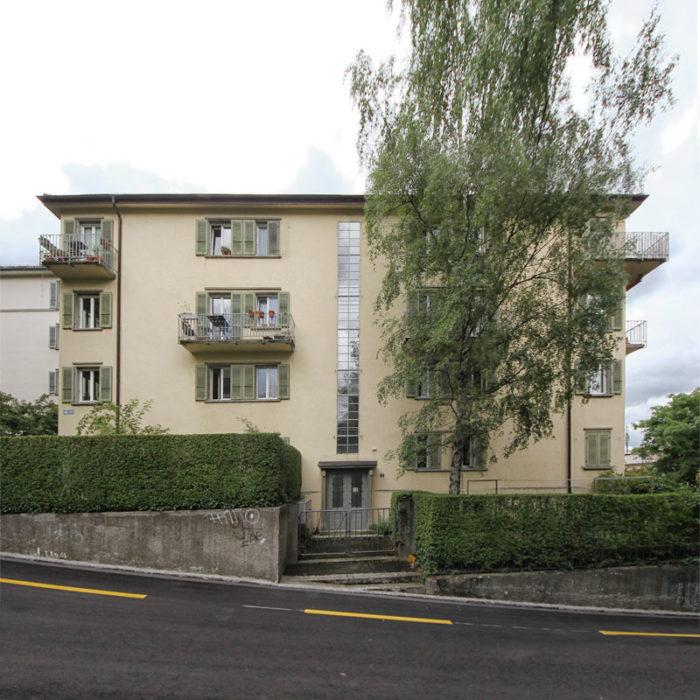Lettenhof Zürich